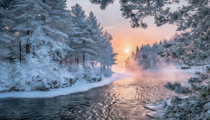 Güneş Batmayan Ülke: Finlandiya Hakkında Bilgiler!