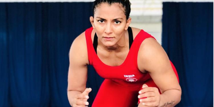 Dangal Filminin Gerçek Kahramanı Geeta Phogat!