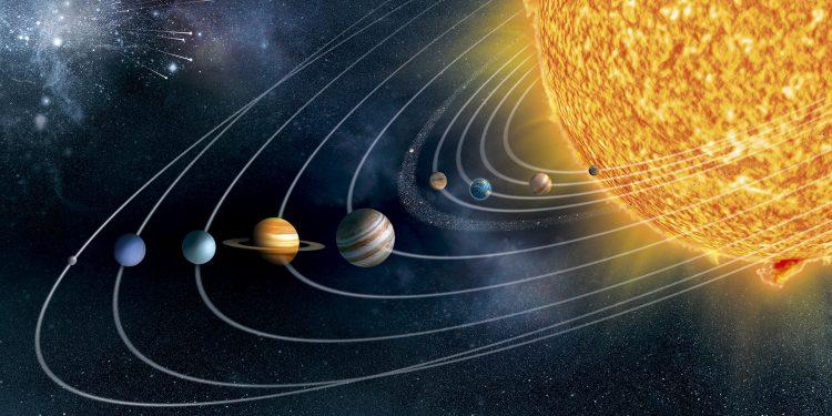 Gezegenler Hakkında Az Bilinen Bilgiler!