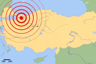 Gölcük Depremi, Depremin Hasarı ve Komplo Teorileri!