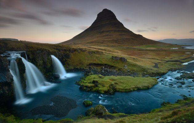 Buz Ülkesi İzlanda Hakkında İlginç Bilgiler!