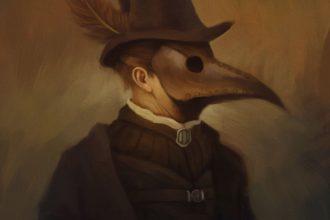 Kara Veba Salgını ve Veba Maskesi Hakkında Bilgiler!