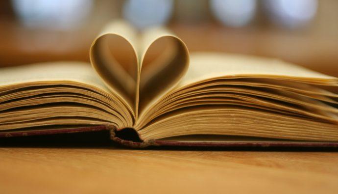 Meşhur Bazı Kitaplar Hakkında İlginç Bilgiler!