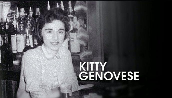 Kitty Genovese Sendromu ve Cinayet Olayı!