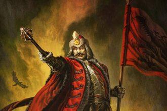 Vlad Tepeş veya Diğer Adıyla Kazıklı Voyvoda'nın Hayatı!
