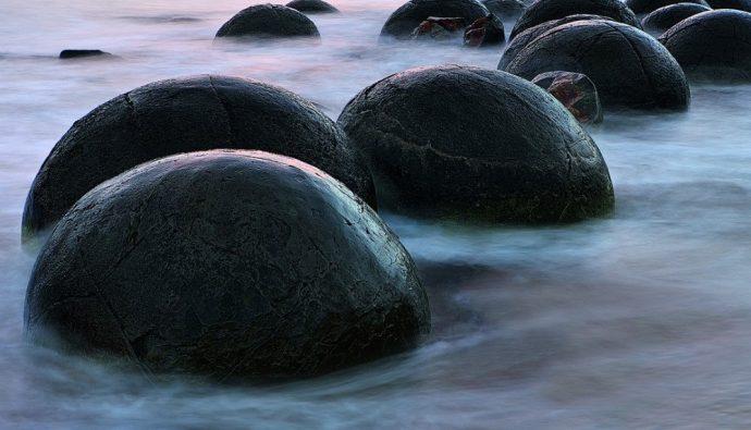 Kosta Rika'daki Taş Küreler: Bu Taşların Sırrı Ne?