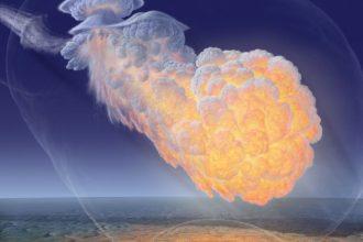 Tunguska Olayı: İnsanlığın Şahit Olduğu En Büyük Patlama!