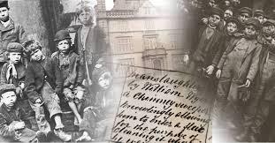 1666 Londra Yangını ve Baca Temizliği Yapan Çocuklar!