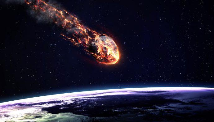 21. Yüzyılın En Büyük Meteor Olayı: Çelyabinsk!