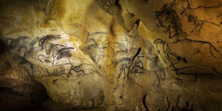 35 Bin Yıllık Mağara Çizimleri: Chauvet Mağarası!