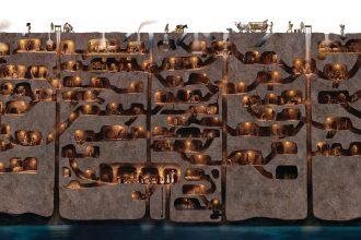 Derinkuyu: 5 Bin Yıl Öncesine Uzanan Yer Altı Şehri!