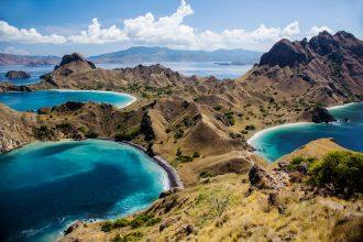 Sıra Dışı Coğrafyasıyla Endonezya Hakkında Bilgiler!