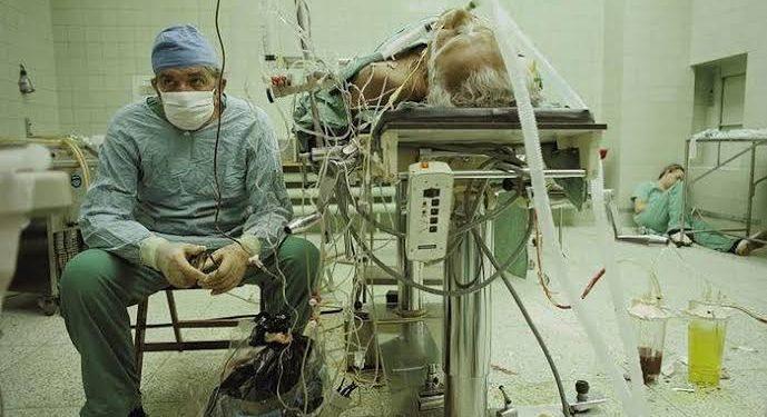 Zbigniew Religa ve 23 Saat Süren Stresli Kalp Ameliyatı!
