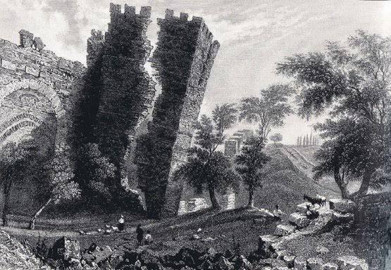 Küçük Kıyamet Olarak Bilinen 1509 Büyük İstanbul Depremi!