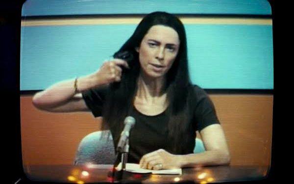 Canlı Yayında İntihar Eden Christine Chubbuck!