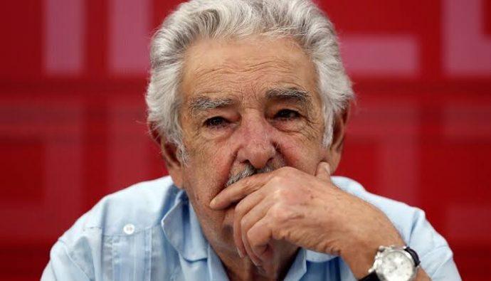 Pepe Lakaplı Mütevazi Devlet Başkanı José Mujica!