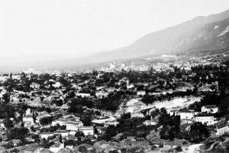 1855 Yılında Gerçekleşen Büyük Bursa Depremi!