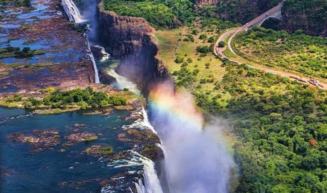 Zambiya Hakkında Genel ve İlginç Birkaç Bilgi!
