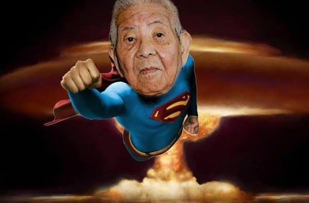 2 Atom Bombasına da Maruz Kalan Tsutomu Yamaguchi!