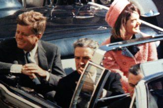John F. Kennedy Suikastı, Arkasında Kimler Vardı!