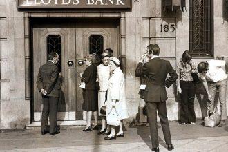 Baker Sokağı Lloyds Banka Soygunu ve Detayları!
