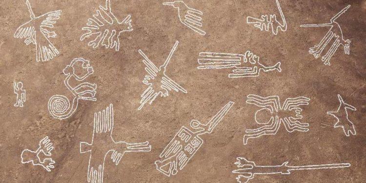 Nazca Çizgileri: Bu Semboller Neden ve Nasıl Yapıldı?