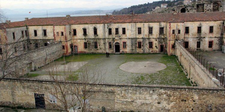 Duvarların Dili Olsa da Konuşsa; Tarihi Sinop Cezaevi!