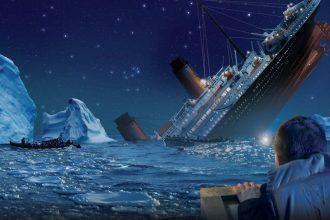 Titanik Faciası ve O Gece Yaşanan Korku Dolu Anlar!