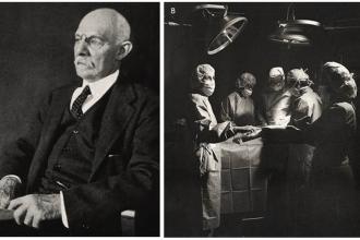 William Halsted ve Aşkın İcadı: Plastik Eldivenler!