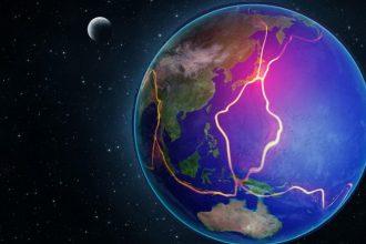 Zelandiya: Dünyanın 8. Kıtası Nasıl ve Ne Zaman Battı!